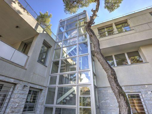 Residence in Ekali, Athens