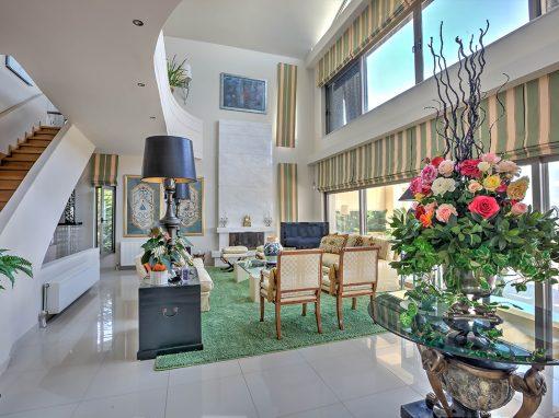 Residence in Eretria